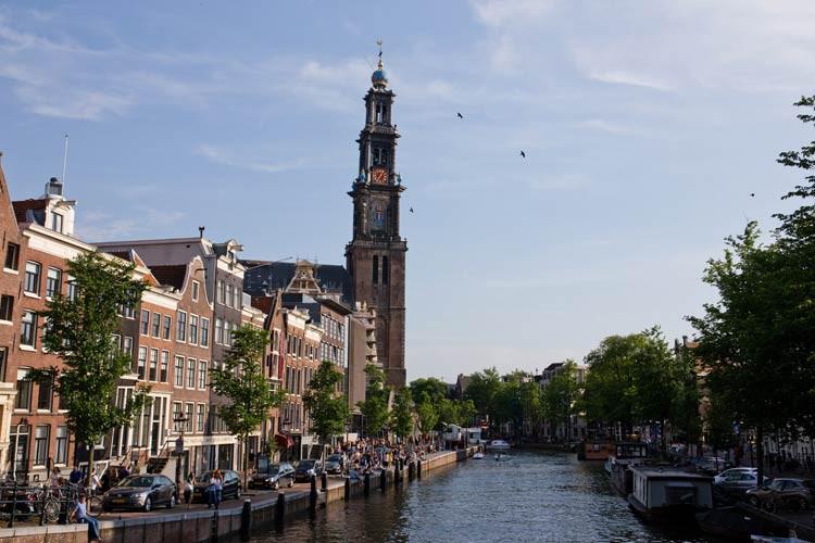 Westerkerk (Protestantische Kirche)