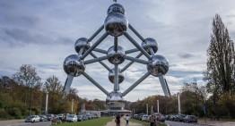 Brüssel – Schlaraffenland für Schokoladen-Liebhaber