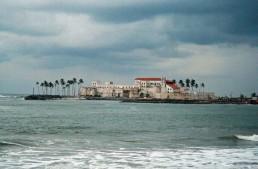 Versklavung – Die traurige Geschichte von Ghana