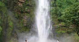Wli Falls – Der höchste Wasserfall Westafrikas