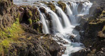 Wasserfälle auf Island: Meine persönliche Top 10