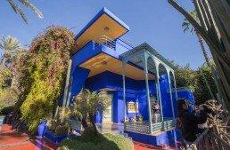 6 wichtige Sehenswürdigkeiten in der Neustadt von Marrakesch!