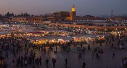 Der Djamaa El Fna – Das Zentrum von Marrakesch!