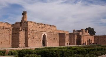 9 wichtige Sehenswürdigkeiten in der Medina von Marrakesch!