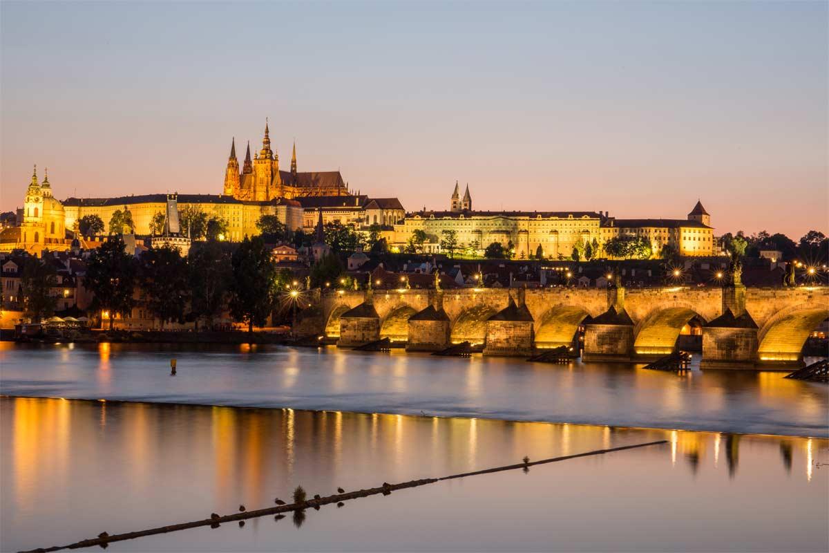 Prag ist perfekt für einen günstigen Städtetrip.