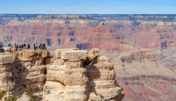 Grand Canyon: Das absolute Wow-Erlebnis
