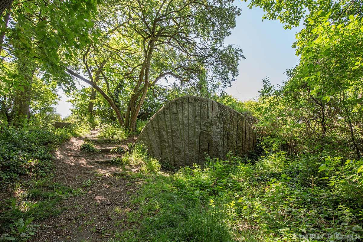 Naturdenkmal Großer Stein