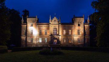 Urlaub im Schloss: Auf Mittsommer Remise Mecklenburg-Vorpommern