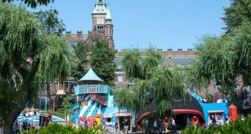 7 wichtige Kopenhagen Sehenswürdigkeiten für den Sommer