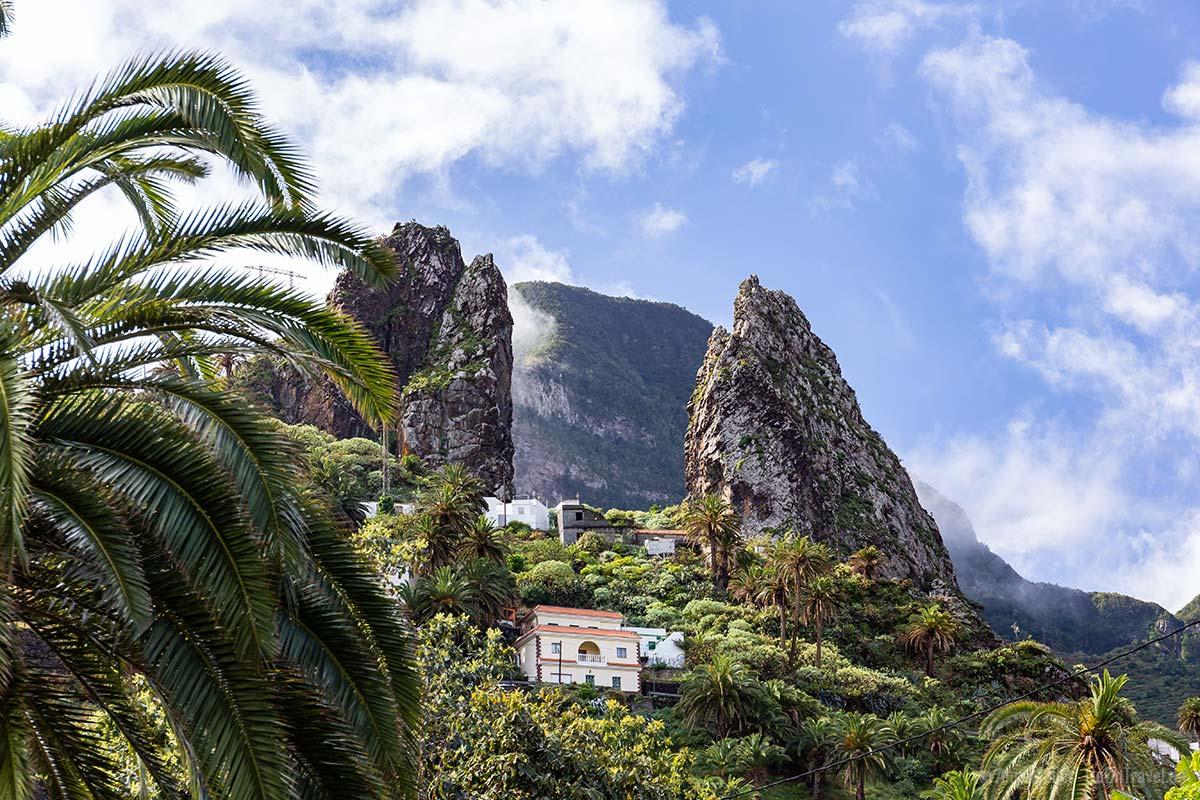 La Gomera: Die schönsten und Orte und Aussichtspunkte auf der Kanareninsel