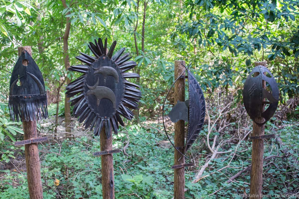 wissenswertes über die Stämme in Tansania