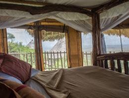 Safari Camp oder Safari Lodge – Welche Unterkunft passt zu mir?