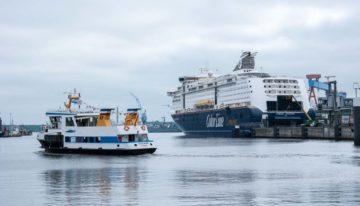 Mini-Kreuzfahrt von Kiel nach Oslo mit der Color Line