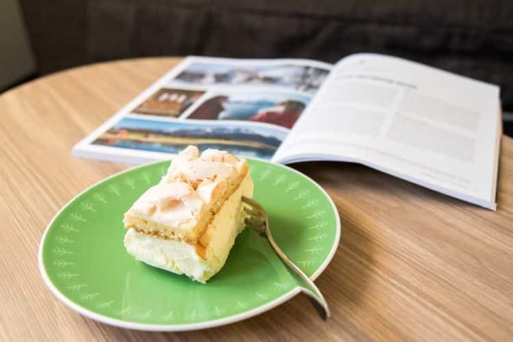 Norwegen Nationalkuchen