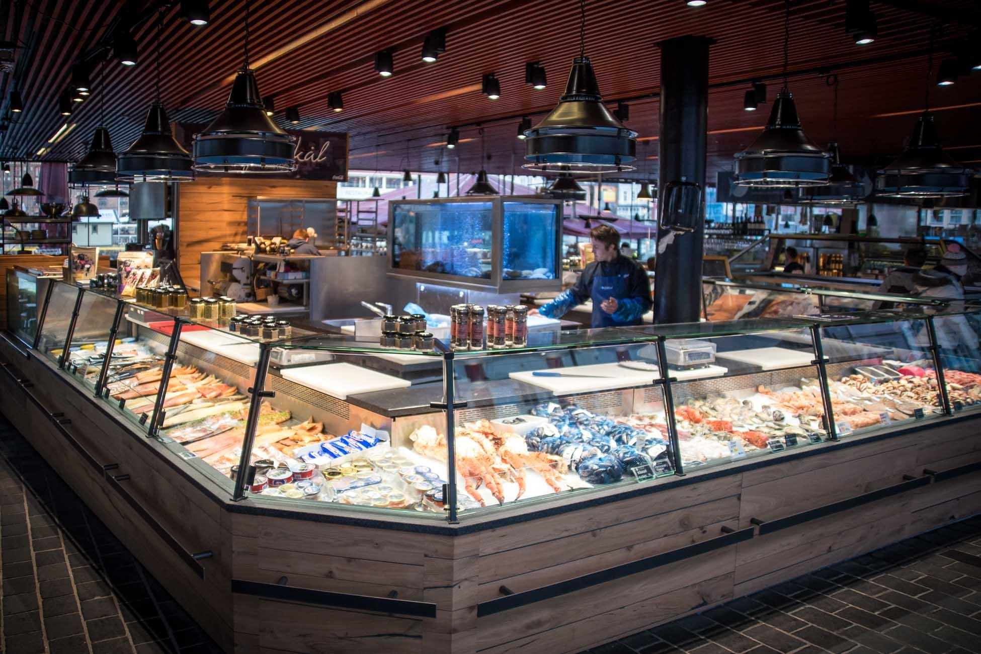 Norwegen kulinarisch
