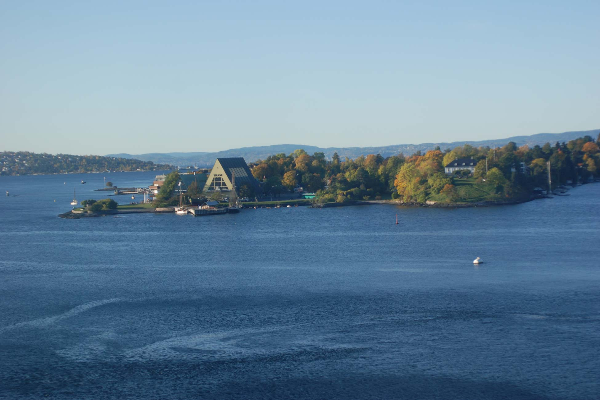 Oslo Tipps Museen