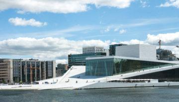 Oslo – die etwas andere Hauptstadt