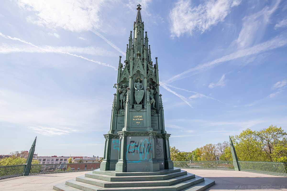 Nationaldenkmal für die Befreiungskriege