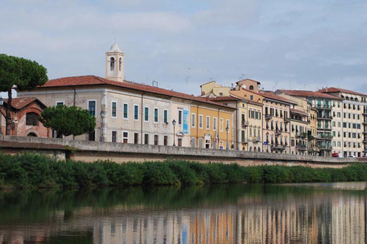 Pisa Sehenswürdigkeiten