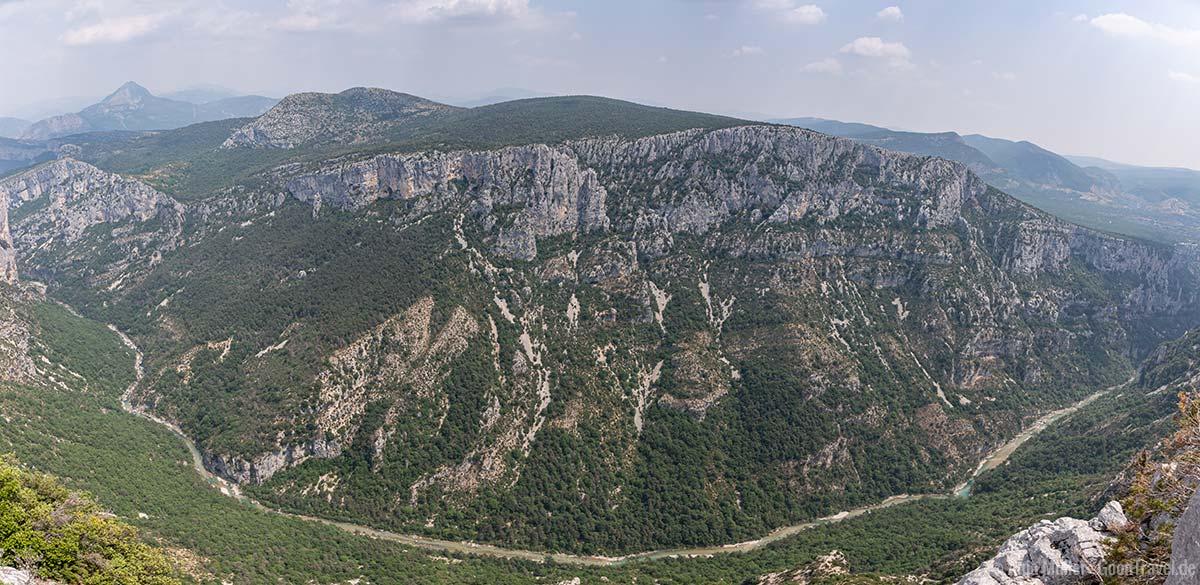 Am Aussichtspunkt Bevedere de la Dent d Aire