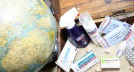 Reise-Checkliste: Unsere Tipps für die Reiseapotheke