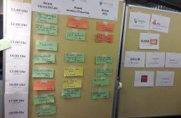 Unser erstes Reiseblogger BarCamp in Bremen