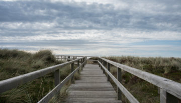 Reiseblogger Treffen Sylt im Grand Spa Resort A-ROSA in List