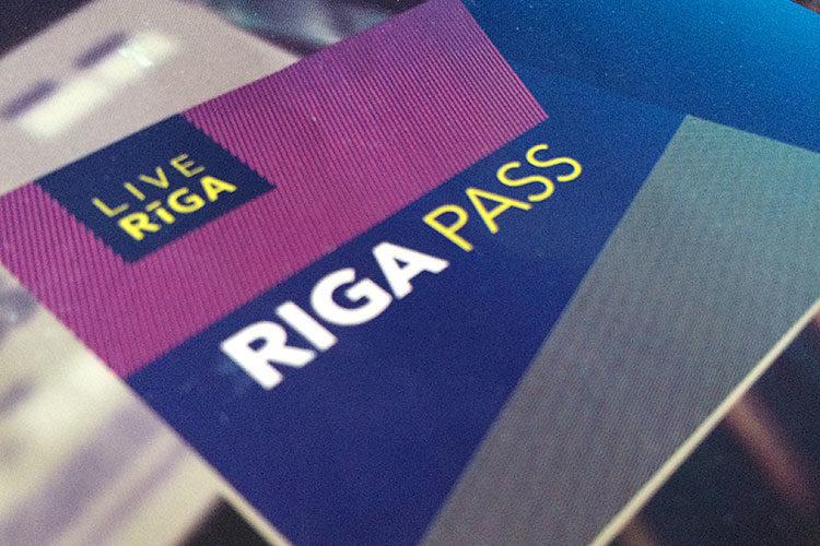 Riga Pass