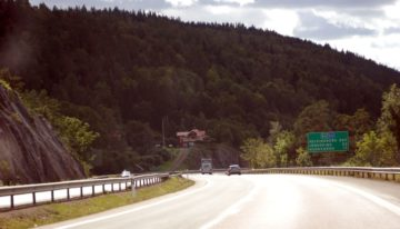 Skandinavien: 1 Roadtrip – 10 Bilder