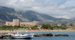Tagesausflug an die Südküste von Kreta