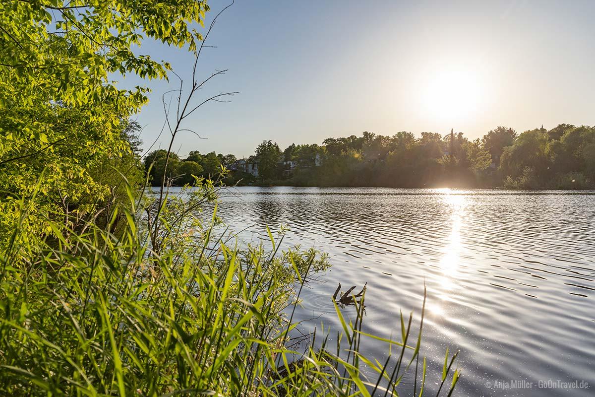 Am Hermsdorfer See
