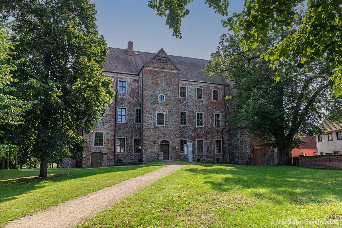 Schloss Freyenstein