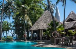Severin Sea Lodge – die Unterkunft für den deutschen Afrika-Einsteiger