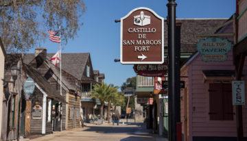 12 Tipps für St. Augustine – Die älteste Stadt der USA