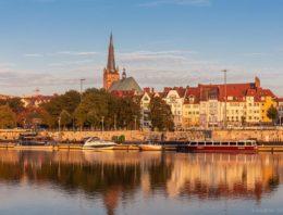 Städtetrip nach Stettin in Polen: Sehenswürdigkeiten, Essen und Tipps