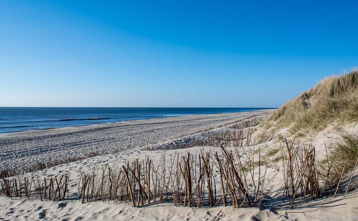 Ein Strand für mich allein: Dikjendeel