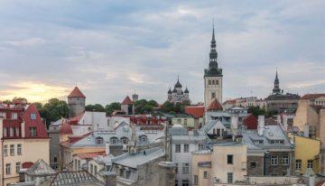 Tallinn: Die wichtigsten Sehenswürdigkeiten und Tipps