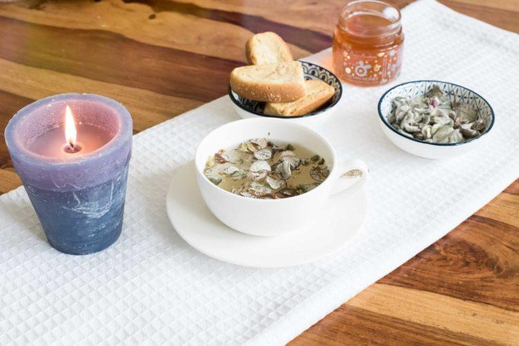 Tee Kreta