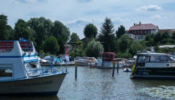 6 Tipps für einen Tagesausflug nach Templin in die Uckermark