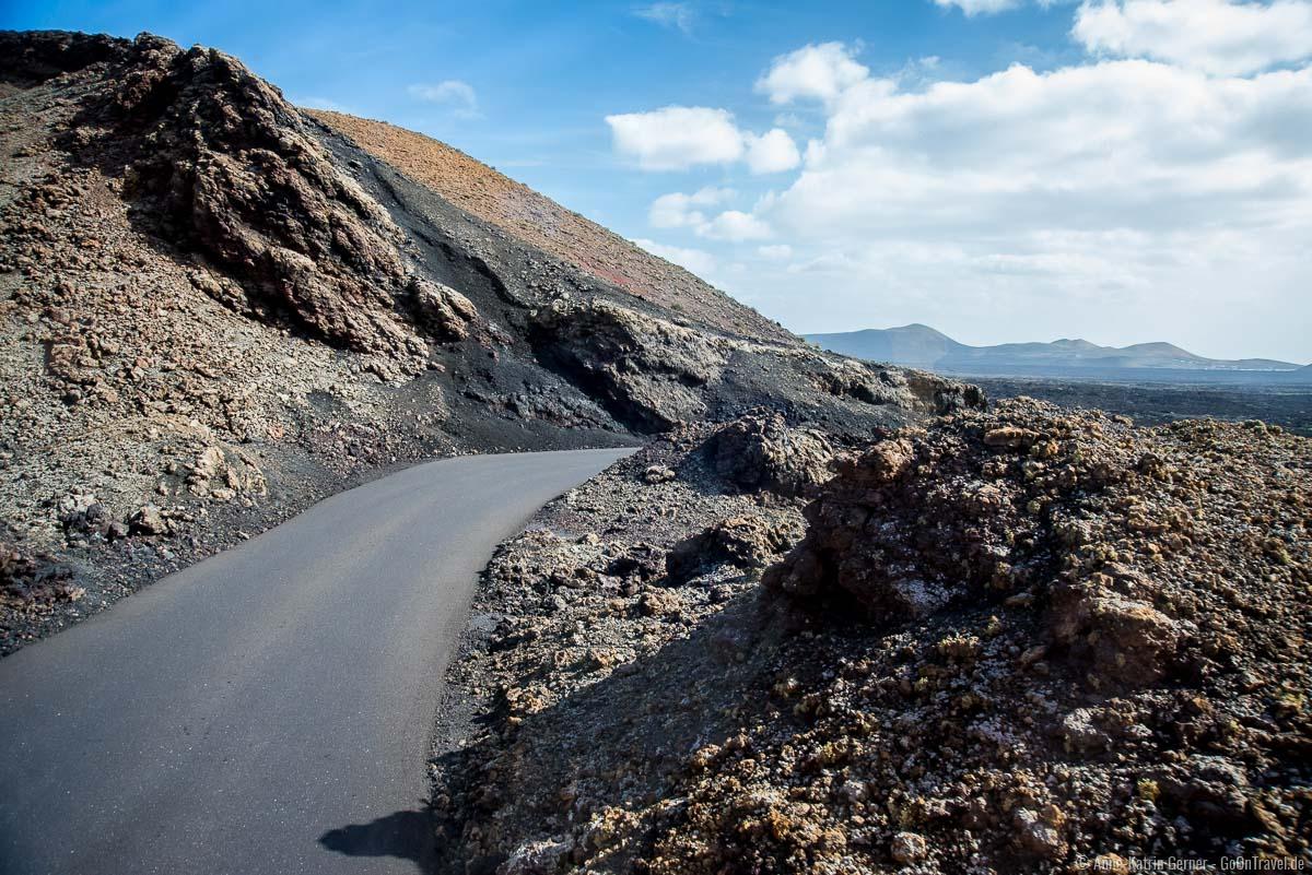 Die Vulkantour führt zu den spektakulärsten Aussichten