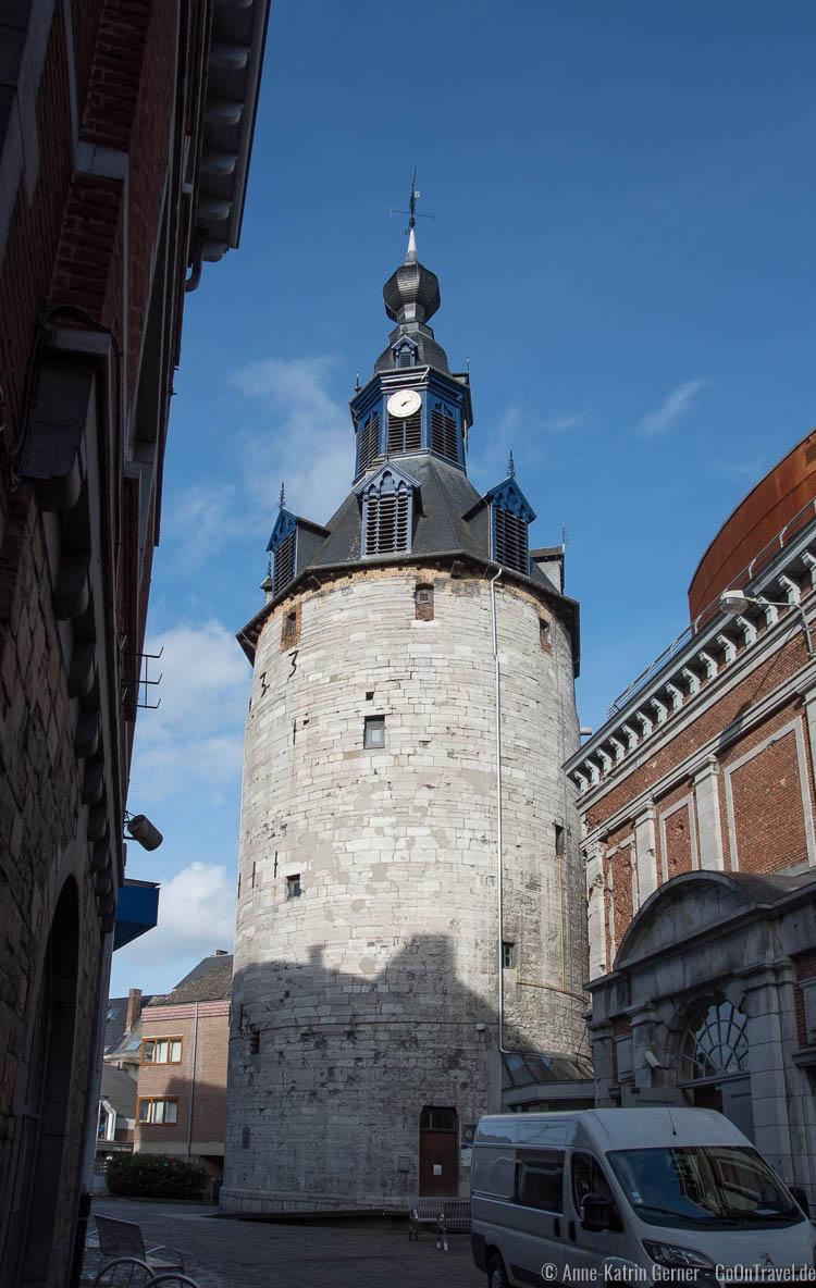 Glockenturm von Namur