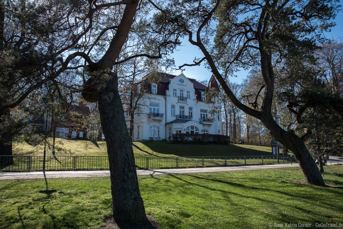 Reiseziele 2020 für den Frühling: Usedom
