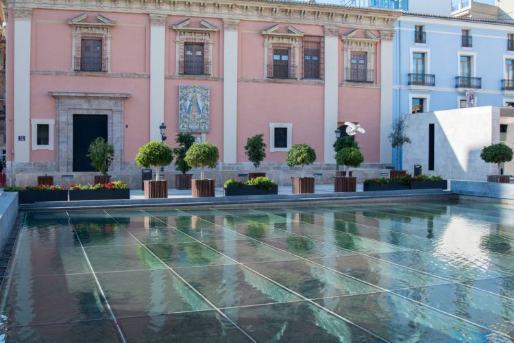 Valencia Sehenswürdigkeiten Highlights