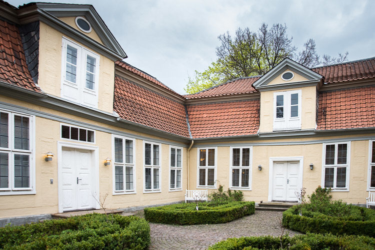 Lessing-Haus