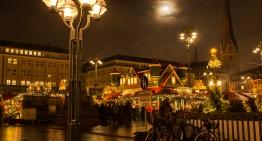 Unsere schönsten und originellsten Weihnachtsmärkte in Deutschland