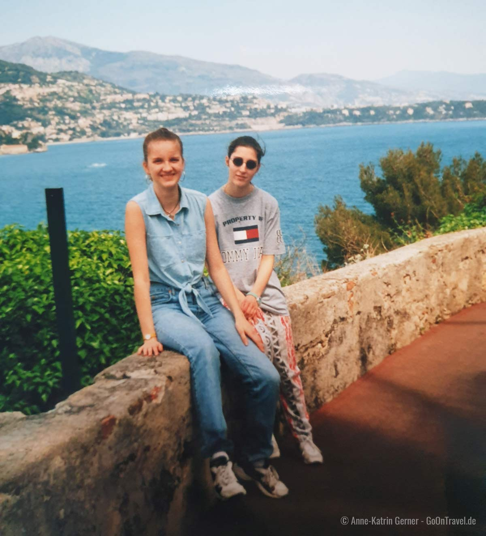 Tagestour nach Monaco