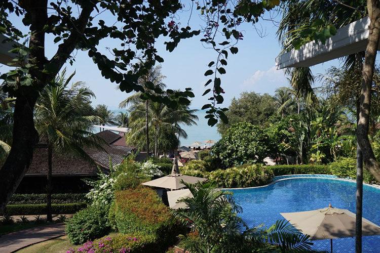 Das Village Coconut Island